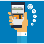 Mobile banking in Africa