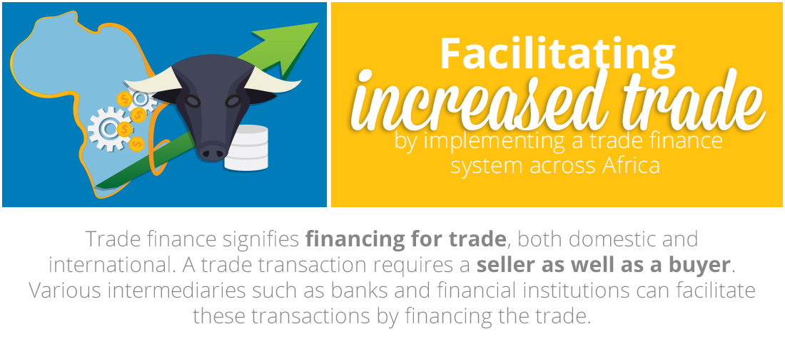 Case Study: Facilitating increased trade for a bank by implementing a trade finance solution to drive growth across Africa