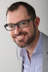 Jurie Schoeman, BSG client engagement and strategy executive