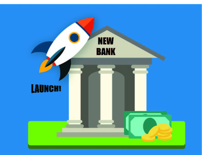 new-bank-launch
