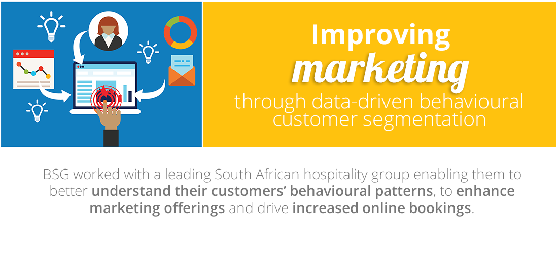 Case Study: Unlocking marketing's competitive edge through behavioural market segmentation