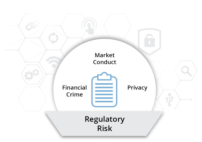 regulatory risk and drivers for compliance