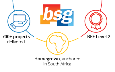 Why choose BSG when considering an implementation and transformation partner to help maximise your customer relationship management (CRM)