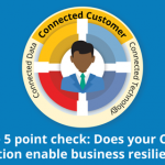BSG Opinion: Does your CRM enable business resilience?